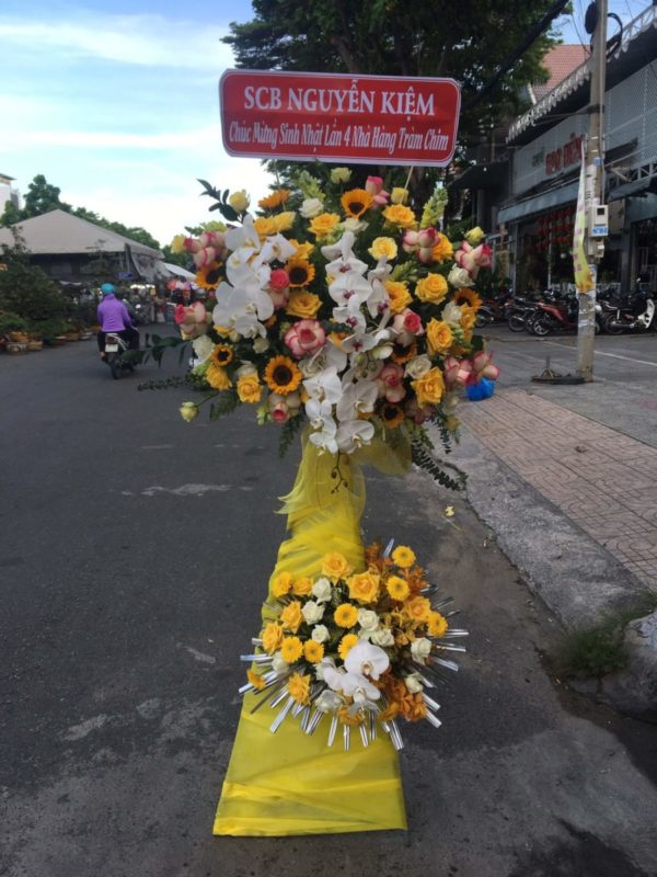shop hoa gần nhất