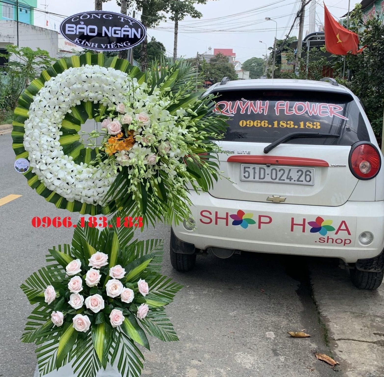 shop hoa gần nhất tại tây ninh