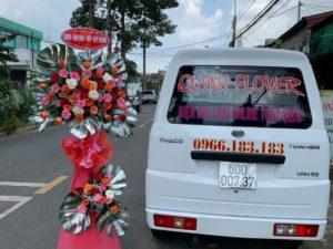 shop hoa gần nhất Bình Dương