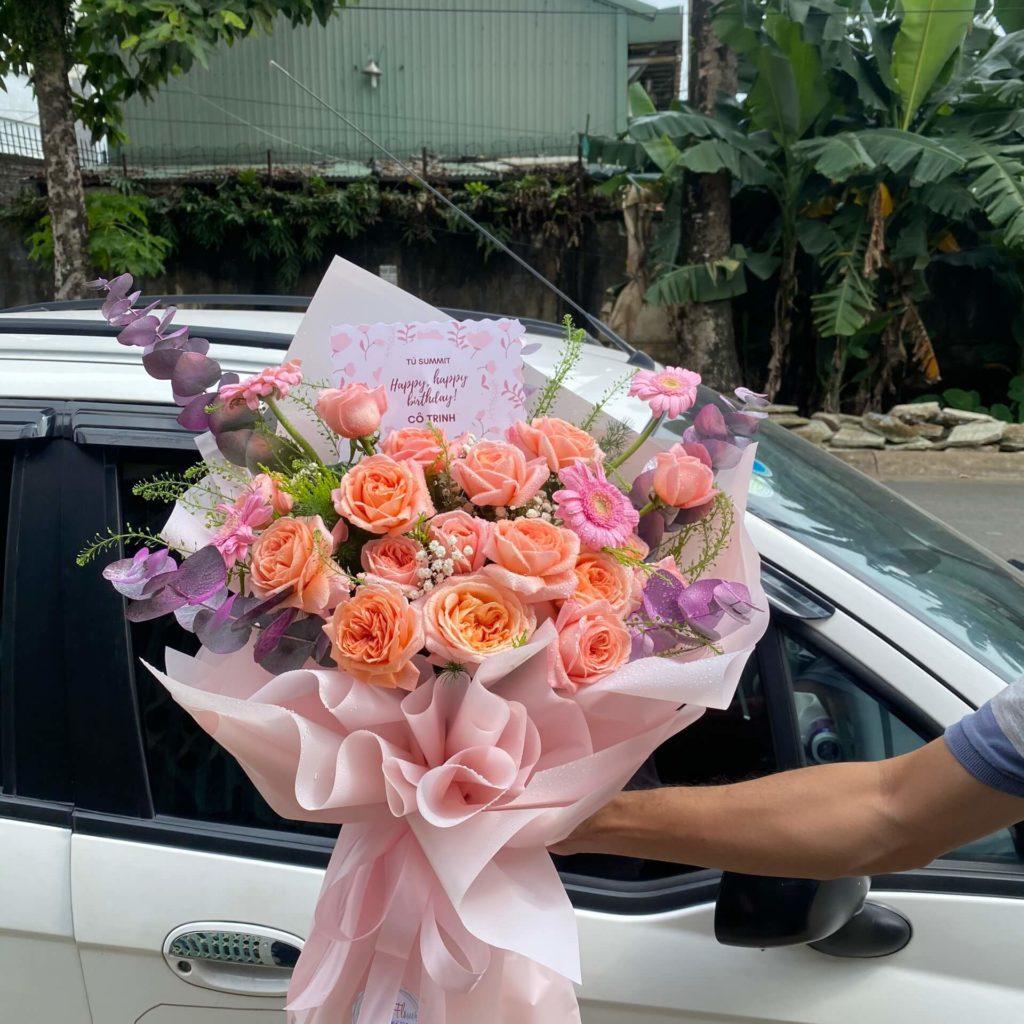 Shop hoa gần nhất tại Bình Thuận -1