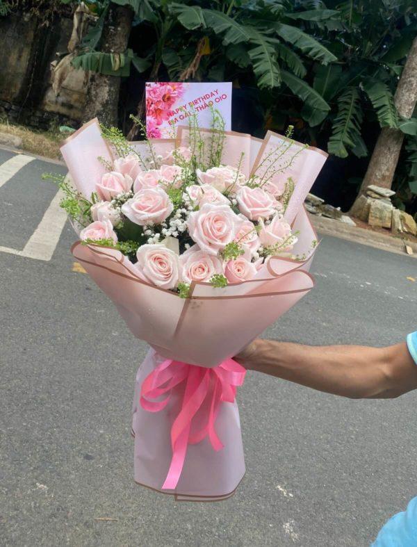 hoa bó 07