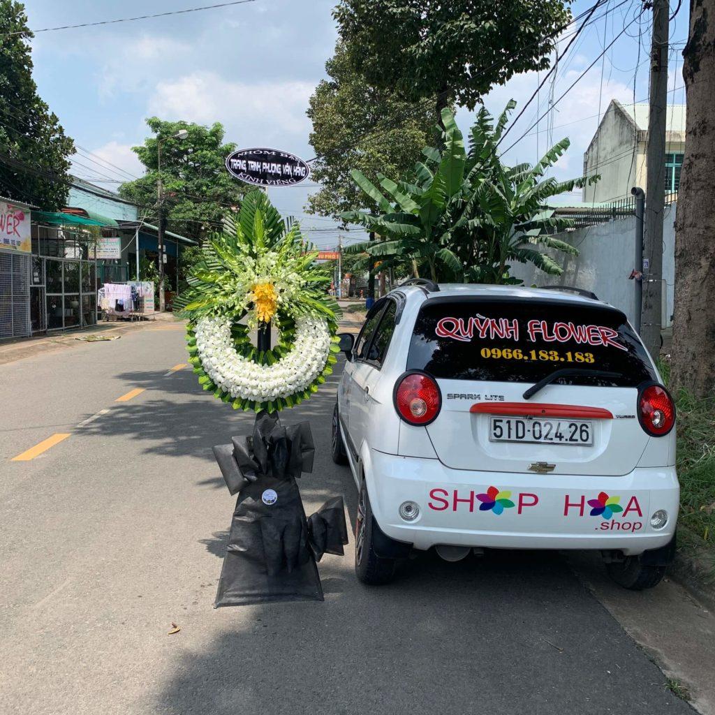 shop hoa gần nhất tại vũng tàu