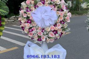 shop hoa gần nhất tại Bình Phước