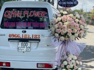 shop hoa gần nhất tại long an