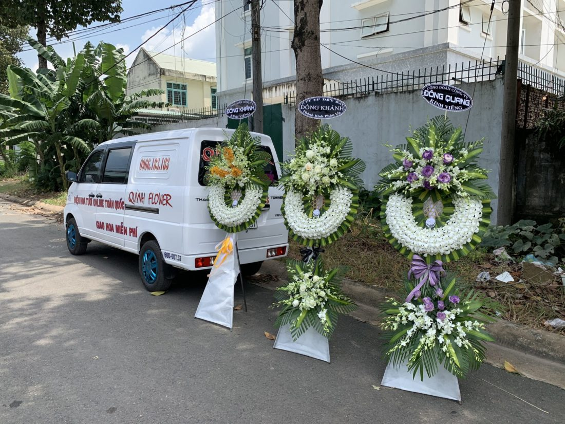 shop hoa gần nhất tại đồng nai