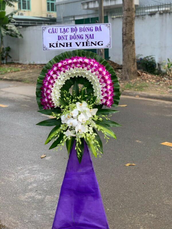 hoa đám tang ninh phước